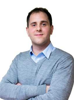 Hugo Coffart, 商务法语学院院长